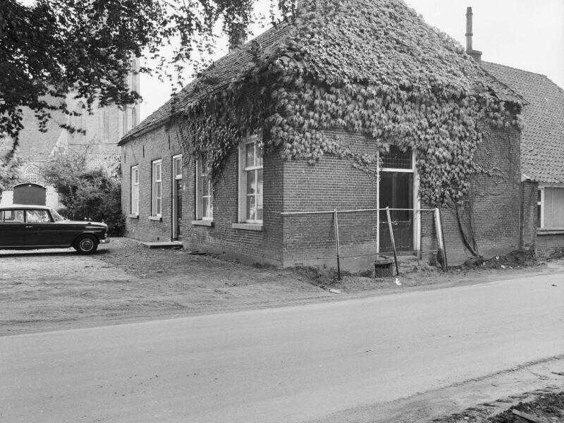 Steenderen J.F. Oltmansstraat 7 Boerderij Het Anker