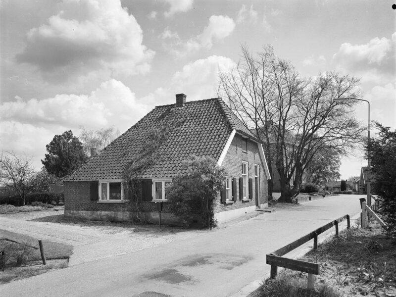 Hoog-Keppel Dubbeltjesweg 2 Keuterboerderijtje