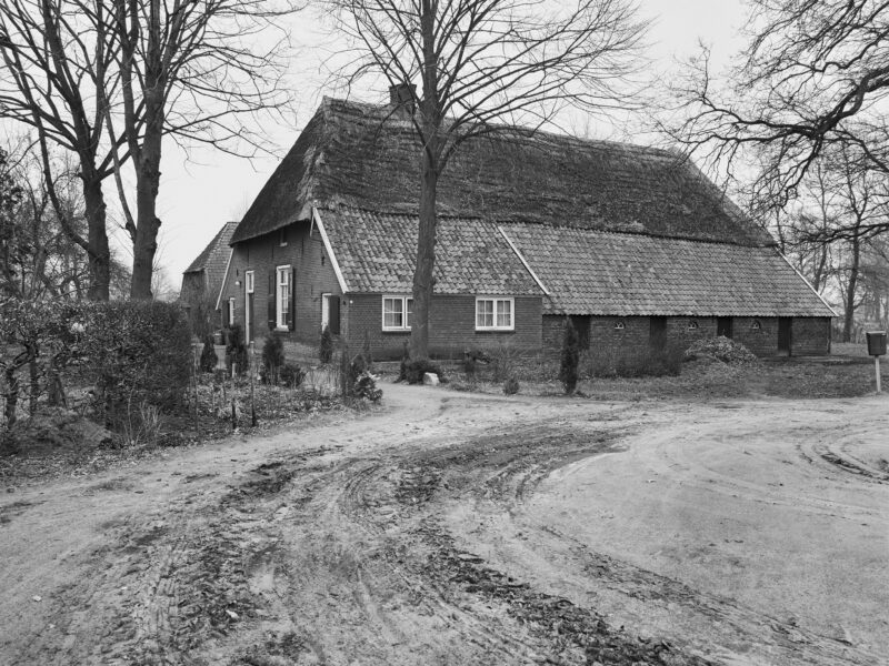 Hengelo Varsselseweg 43 boerderij