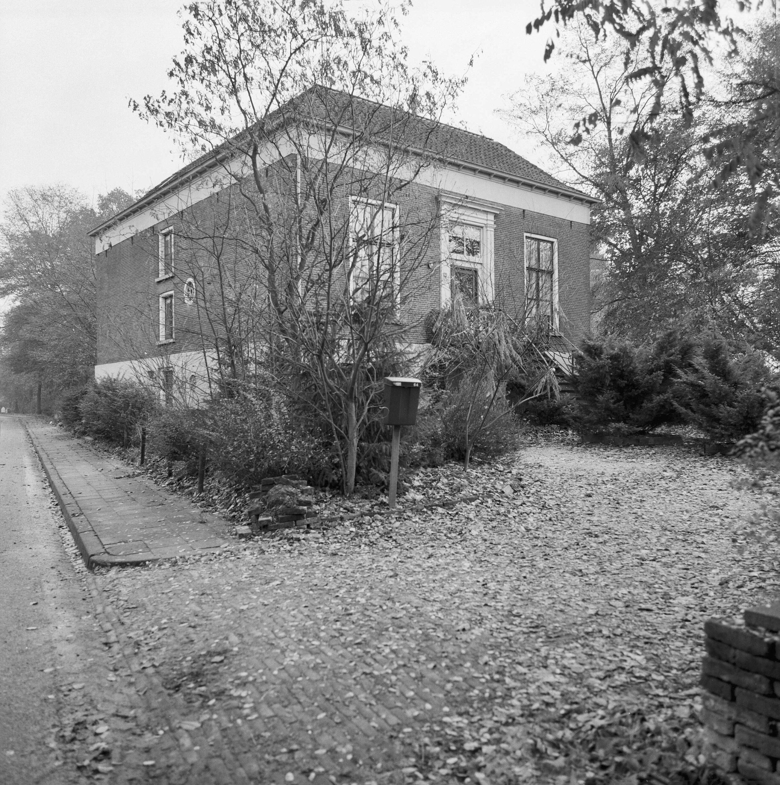 Laag-Keppel Rijksweg 64 Herenhuis