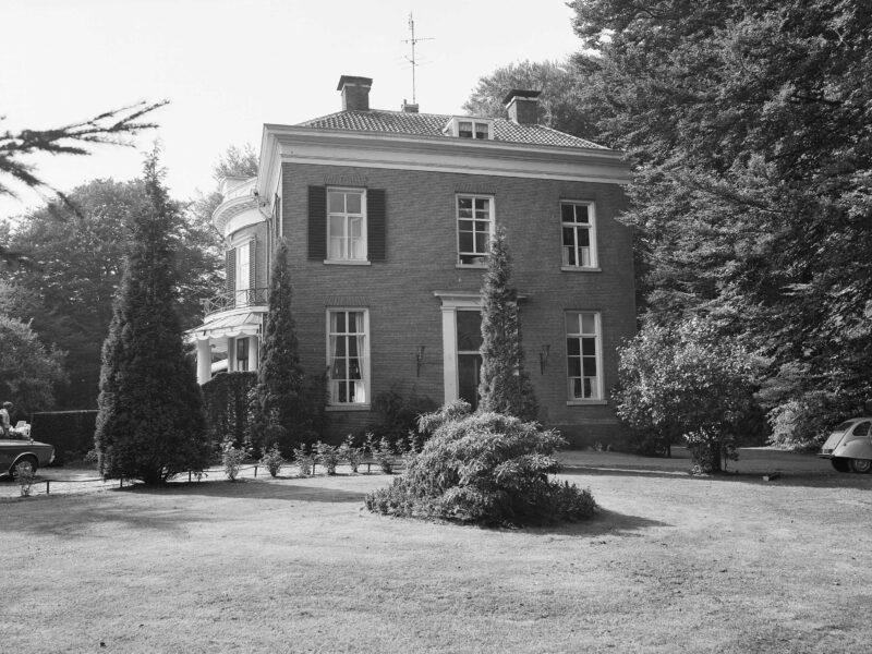Vorden Almenseweg 60 Huis Enzerinck
