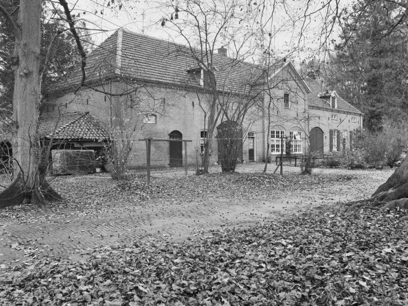 Vorden Baakseweg 4 Bouwhuis De Keuken van Hackfort