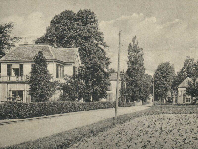 Hummelo Dorpsstraat 34 Villa
