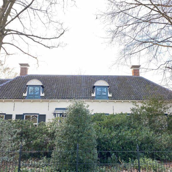 Hengelo Hofstraat 3 Boerderij 't Hof