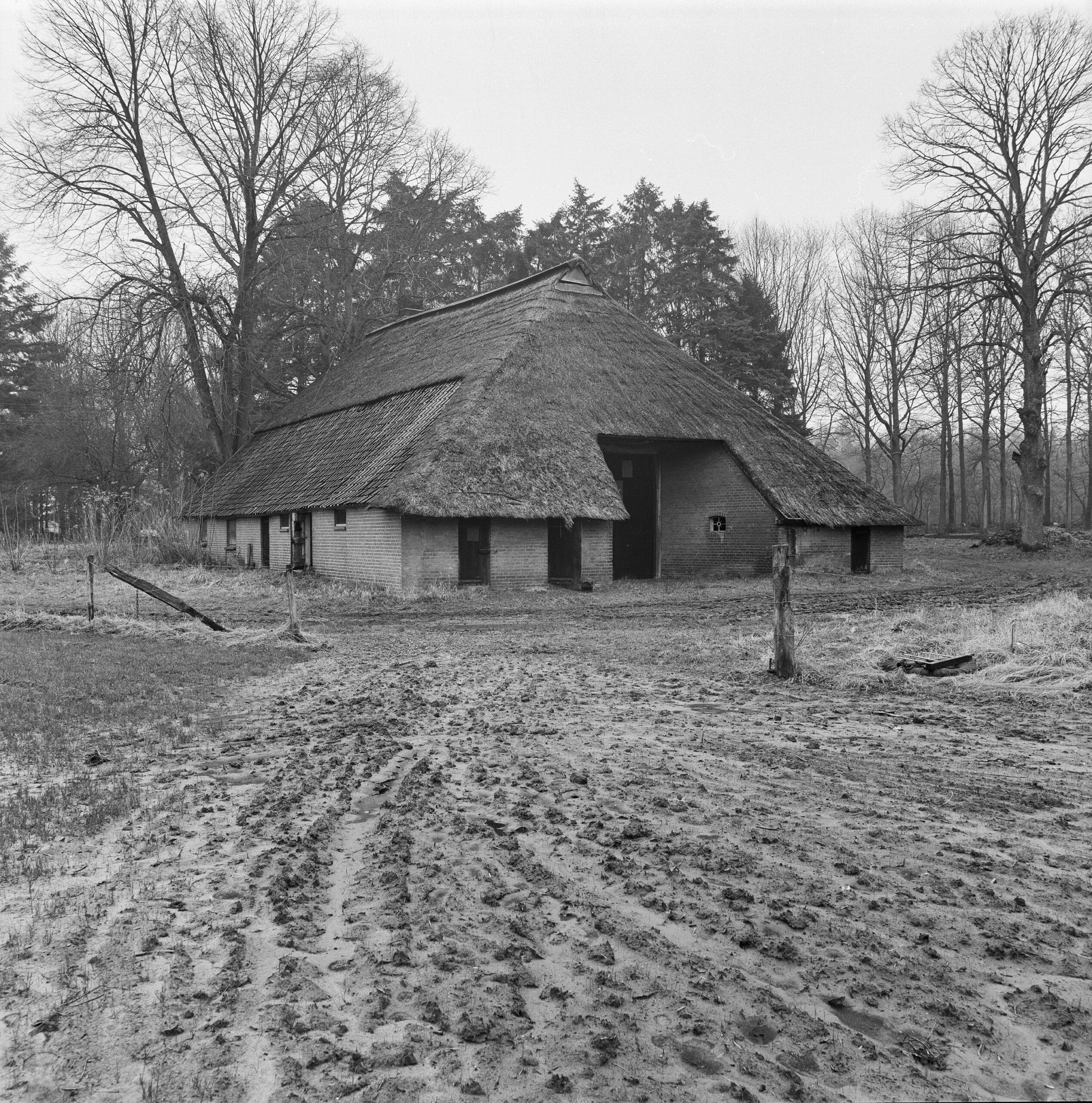 Vorden Wildenborchseweg 9 Boerderij Kamphuizen