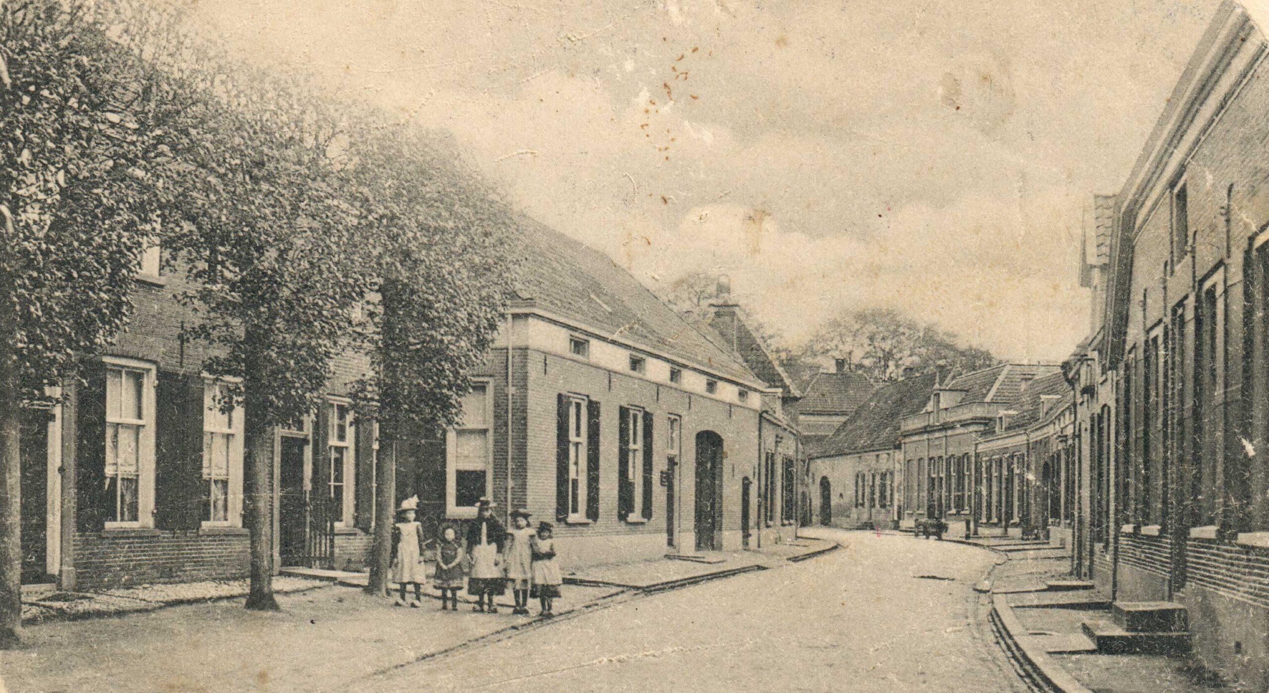 Laag-Keppel Dorpsstraat