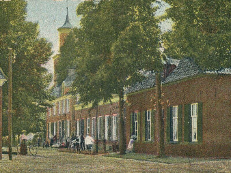 Hummelo Dorpsstraat