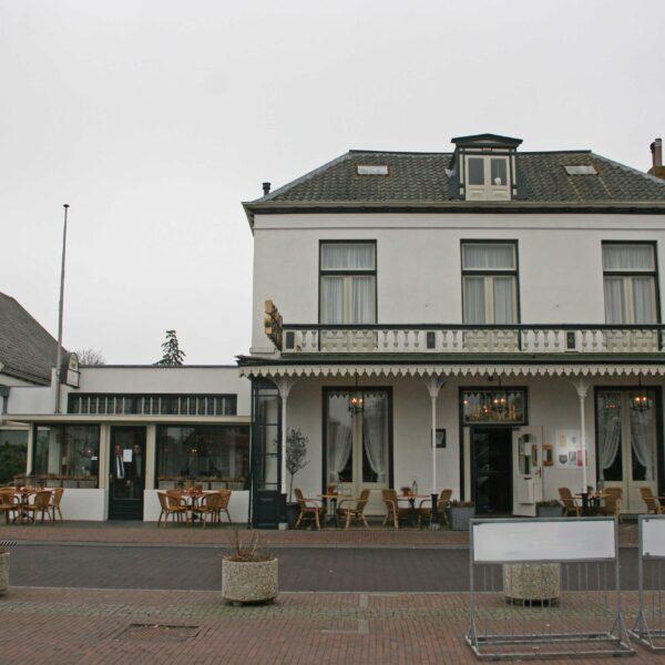 Vorden Dorpsstraat 24 Hotel Bakker