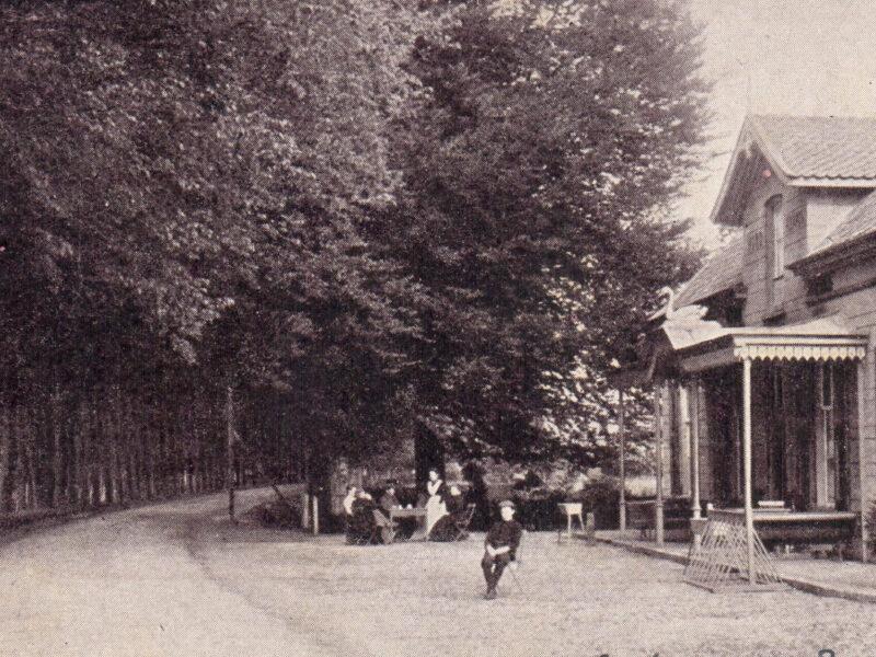 Hoog-Keppel Rijksweg 56 Dwarshuis