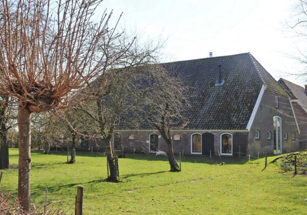 Olburgen Capellegoedweg 2 Boerderij