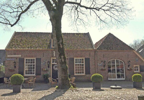 Bronkhorst Gijsbertplein 1344 1 Het Wapen van Bronkhorst
