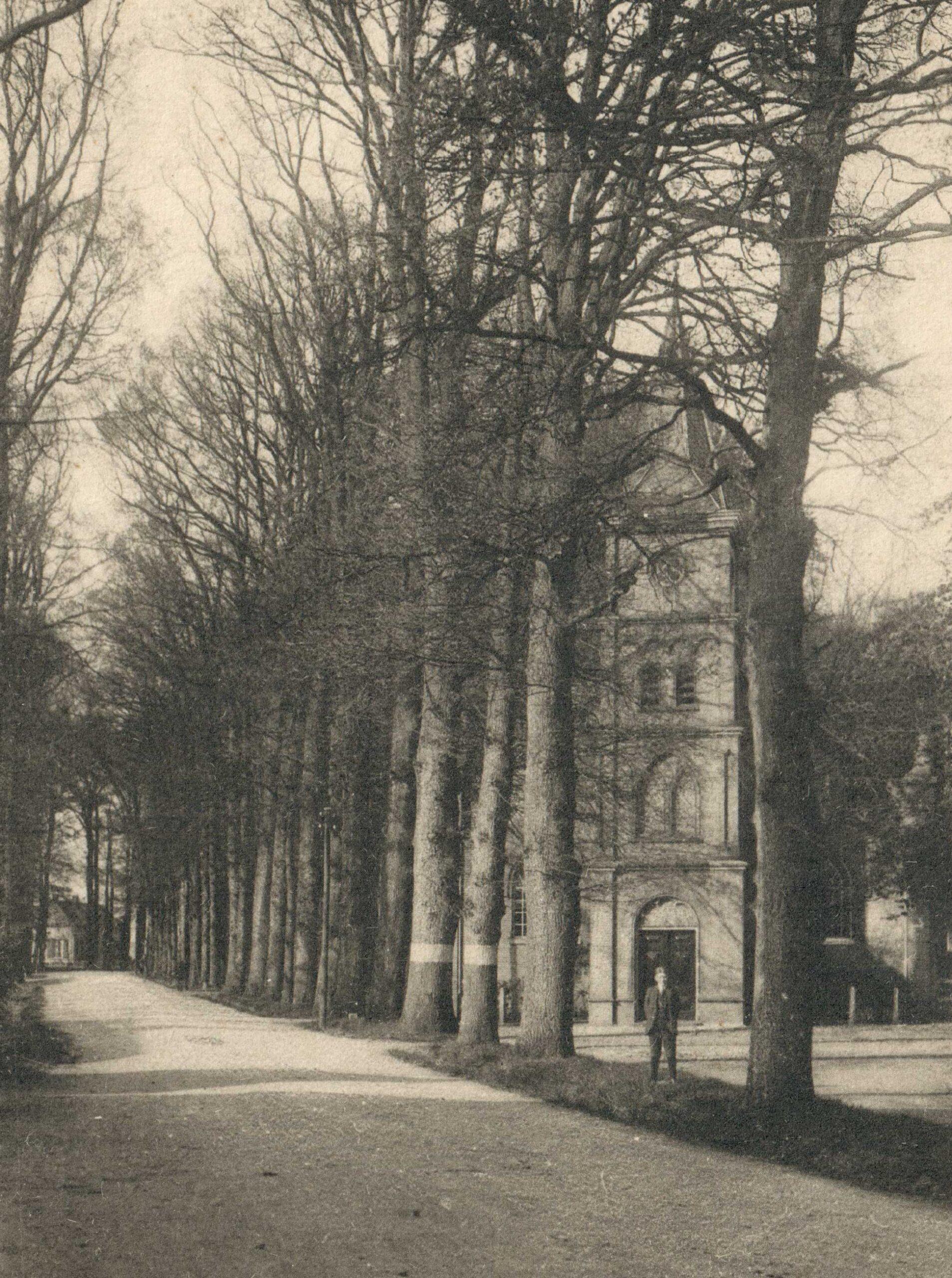 Laag-Keppel Hummeloseweg 4 N.H. Kerk