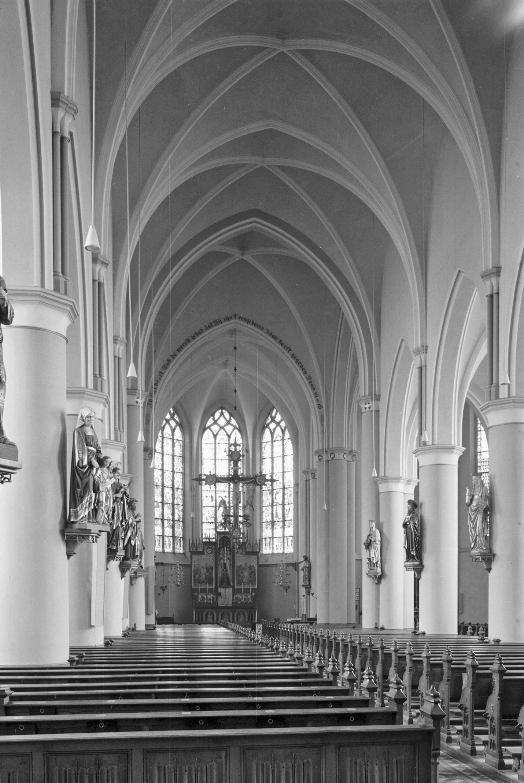 Baak Wichmondseweg 17 Sint Martinuskerk